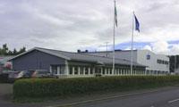 Kontoret i Jönköping