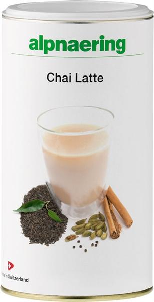 chai latte innehåll